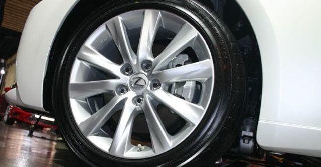 2013 Lexus IS 250頂級Navi版  第4張相片