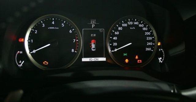 2013 Lexus IS 250頂級Navi版  第11張相片