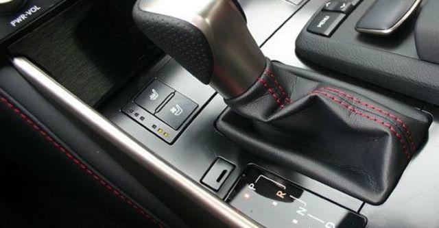2013 Lexus IS 300h F Sport Navi版  第6張相片