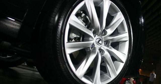 2013 Lexus IS 300h頂級Navi版  第9張相片