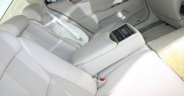 2013 Lexus LS 460L OTTOMAN  第7張相片