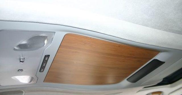 2013 Lexus LS 460L OTTOMAN  第10張相片