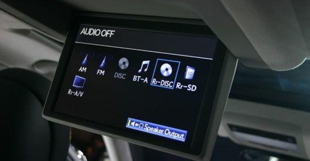 2013 Lexus LS 460L OTTOMAN  第11張相片