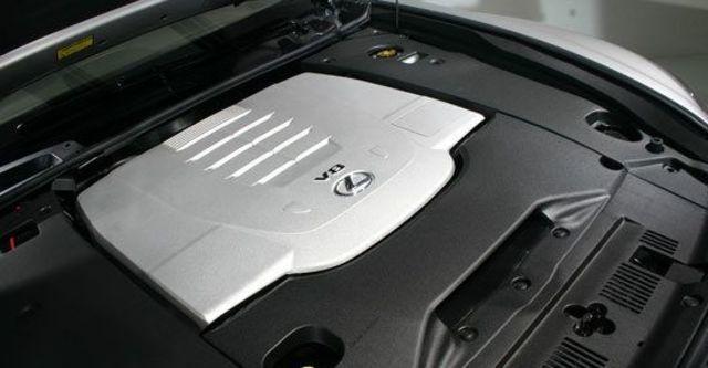 2013 Lexus LS 460標準版  第5張相片