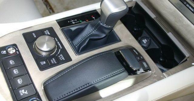 2013 Lexus LS 460標準版  第8張相片