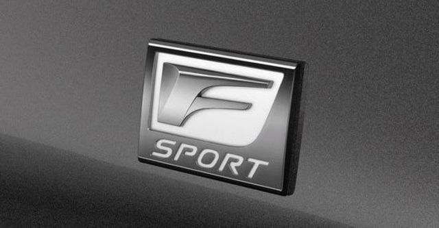 2013 Lexus LS 600h F-Sport  第7張相片
