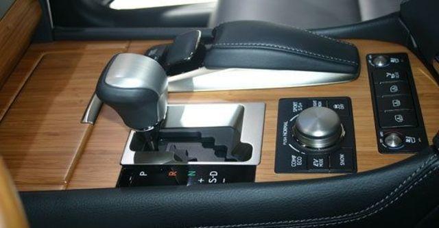 2013 Lexus LS 600hL OTTOMAN  第5張相片