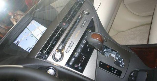 2013 Lexus RX 270豪華版  第6張相片