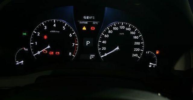 2013 Lexus RX 270豪華版  第7張相片