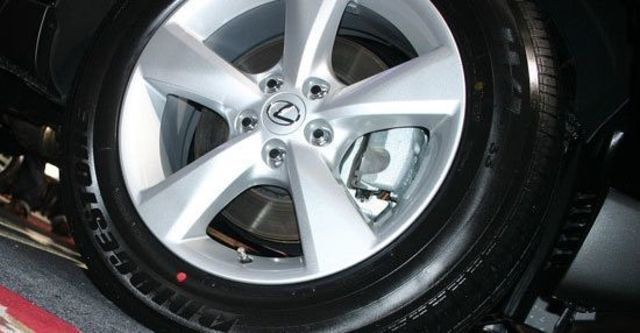2013 Lexus RX 350頂級版  第7張相片