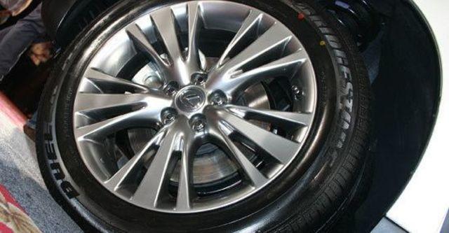 2013 Lexus RX 450h豪華版  第4張相片
