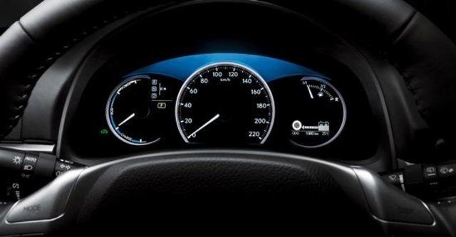2012 Lexus CT 200h 頂級Navi版  第7張相片