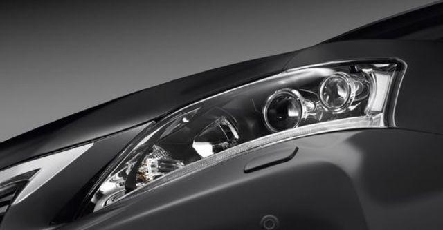 2012 Lexus CT 200h 頂級Navi版  第12張相片