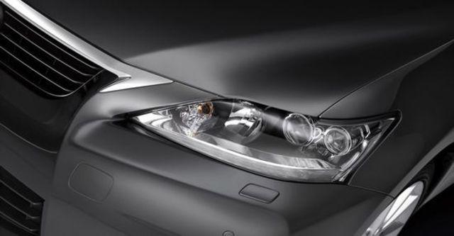 2012 Lexus CT 200h 頂級Navi版  第13張相片