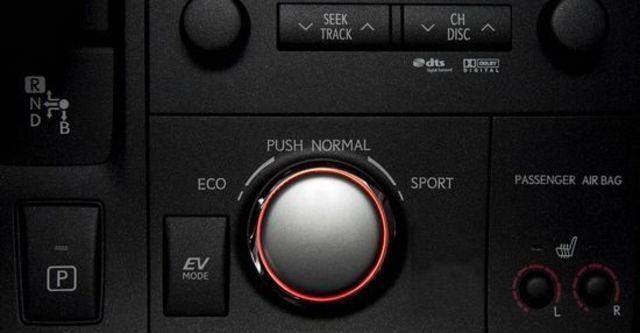 2012 Lexus CT 200h 頂級版  第6張相片