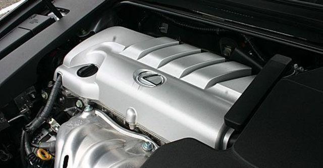 2012 Lexus ES 240豪華版  第4張相片
