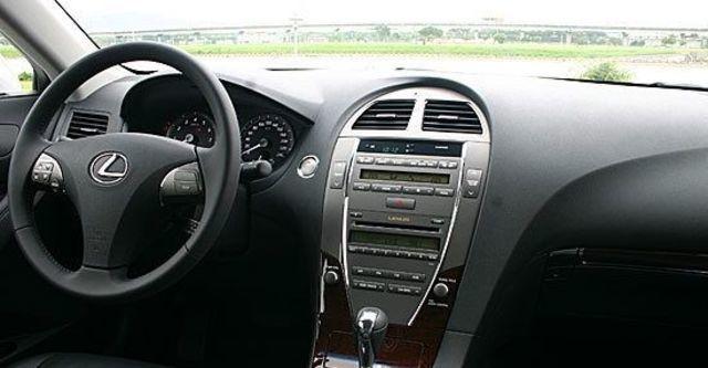 2012 Lexus ES 240豪華版  第5張相片
