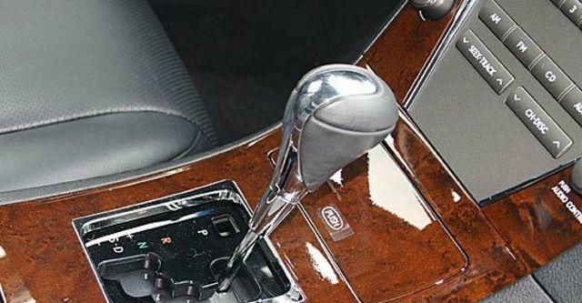 2012 Lexus ES 240豪華版  第6張相片