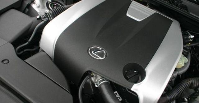 2012 Lexus GS 250豪華版  第6張相片