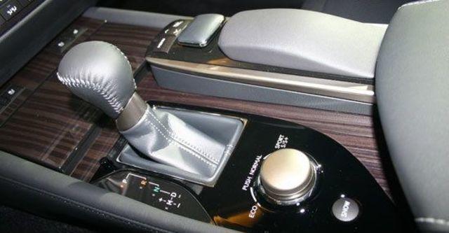 2012 Lexus GS 250頂級版  第8張相片