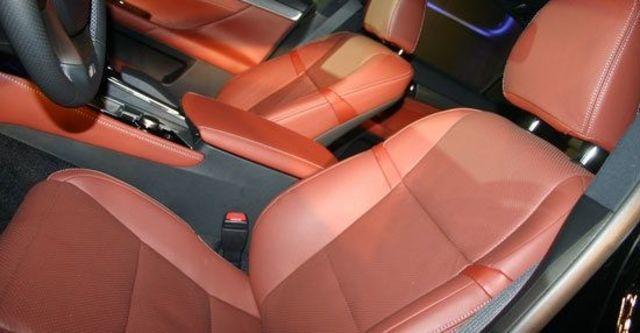 2012 Lexus GS 450h F Sport版  第4張相片