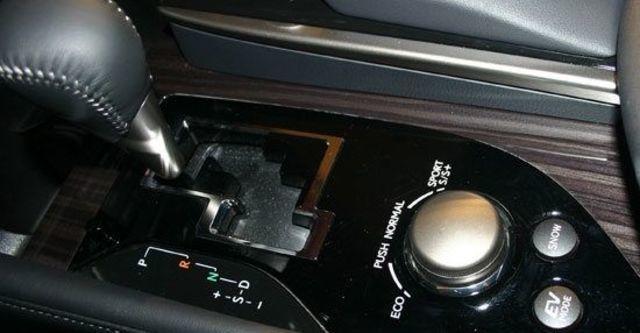 2012 Lexus GS 450h F Sport版  第7張相片