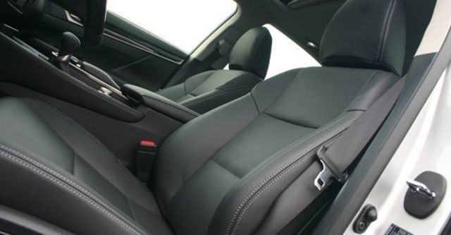 2012 Lexus GS 450h豪華版  第6張相片