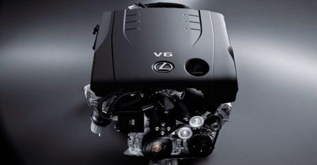 2012 Lexus IS 250 尊榮版  第4張相片