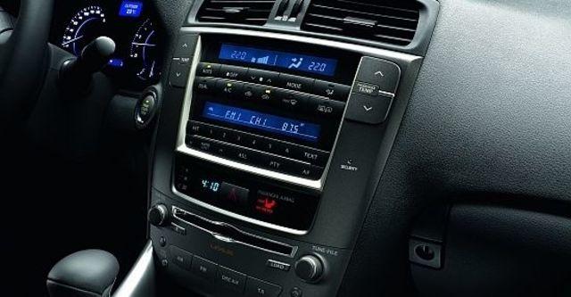 2012 Lexus IS 250 尊榮版  第7張相片