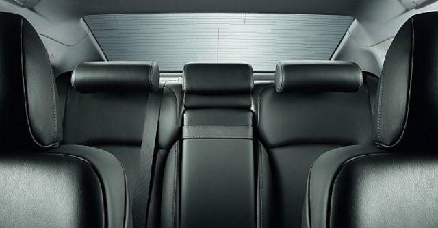 2012 Lexus IS 250 尊榮版  第8張相片