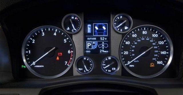 2012 Lexus LX 570  第9張相片