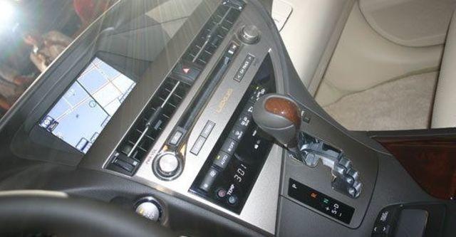 2012 Lexus RX 270豪華版  第6張相片