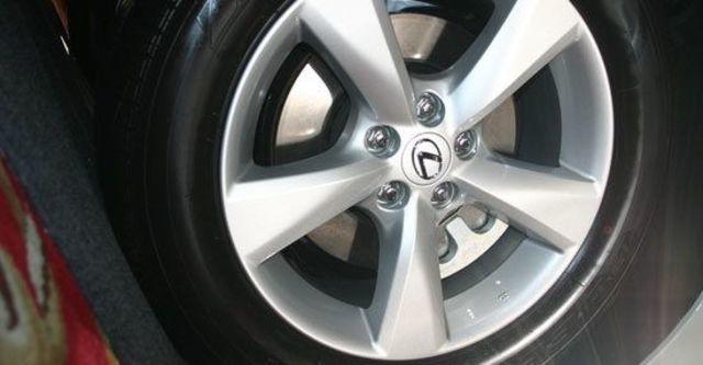 2012 Lexus RX 270豪華版  第8張相片