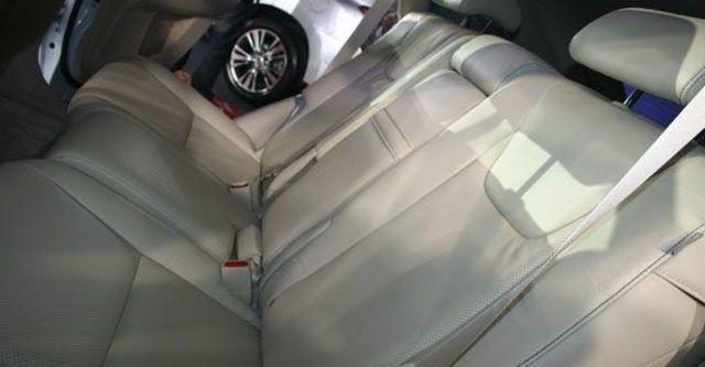 2012 Lexus RX 270豪華版  第11張相片