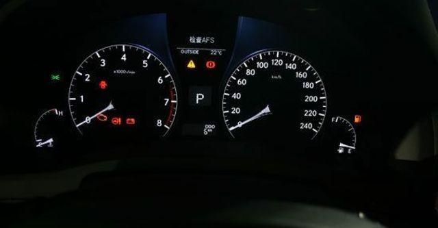 2012 Lexus RX 270頂級版  第4張相片