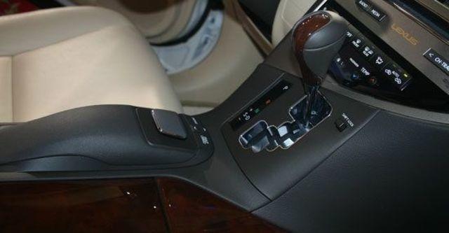 2012 Lexus RX 270頂級版  第7張相片