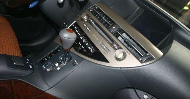 2012 Lexus RX 350頂級版  第5張相片