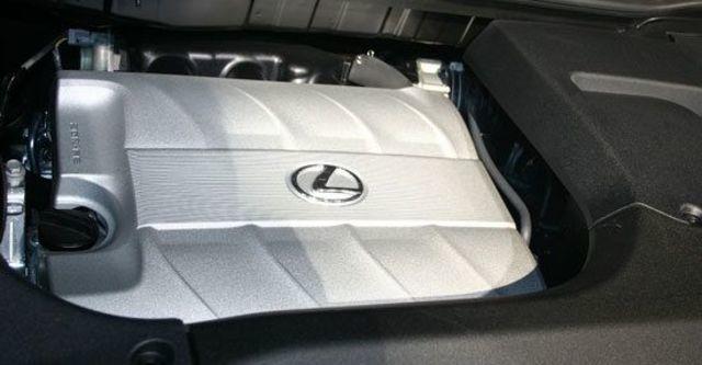 2012 Lexus RX 350頂級版  第6張相片