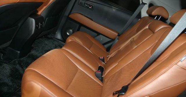2012 Lexus RX 350頂級版  第10張相片