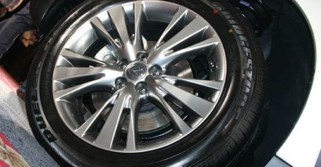 2012 Lexus RX 450h頂級版  第4張相片