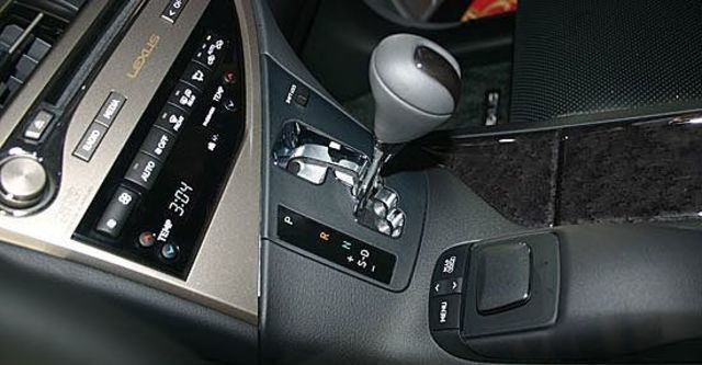2012 Lexus RX 450h頂級版  第8張相片