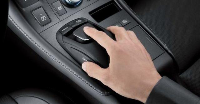 2011 Lexus CT 200h 豪華版  第8張相片