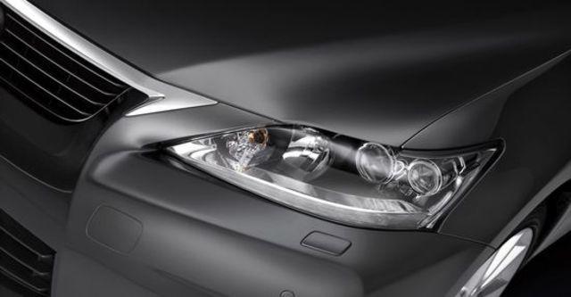2011 Lexus CT 200h 頂級Navi版  第13張相片