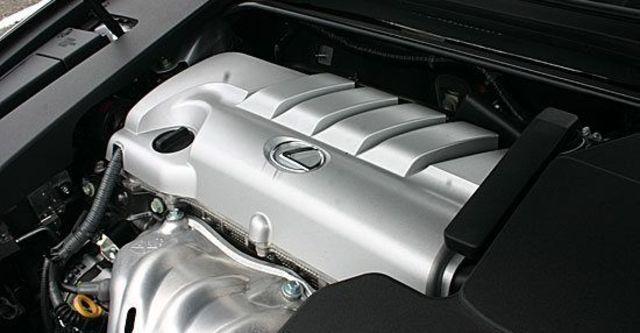 2011 Lexus ES 240  第4張相片