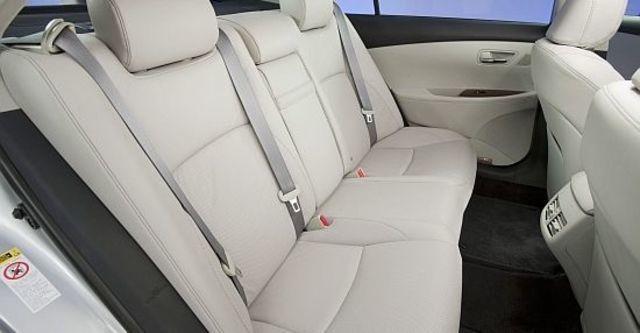 2011 Lexus ES 350 豪華版  第7張相片