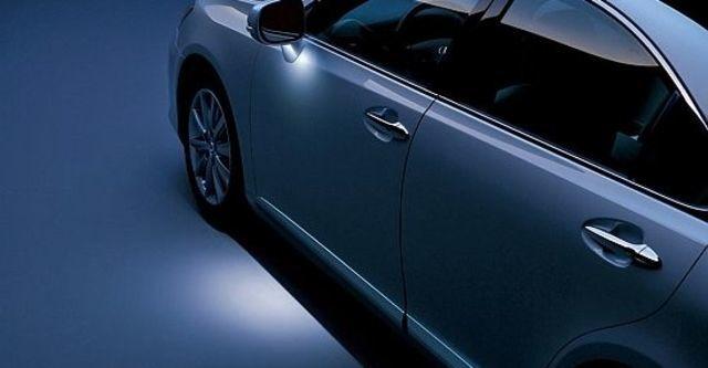2011 Lexus ES 350 頂級版  第6張相片