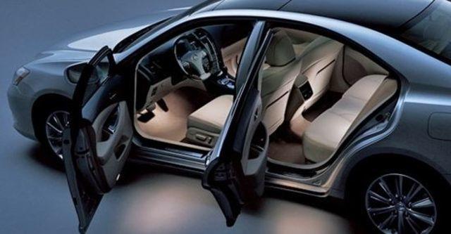 2011 Lexus ES 350 頂級版  第7張相片