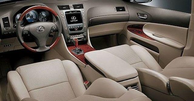 2011 Lexus GS 350  第7張相片