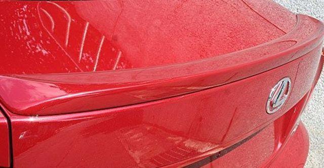 2011 Lexus IS 250 F-Sport  第4張相片