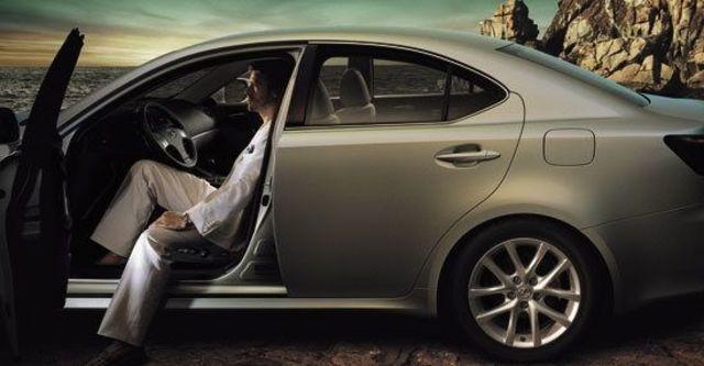 2011 Lexus IS 250 尊榮版  第5張相片